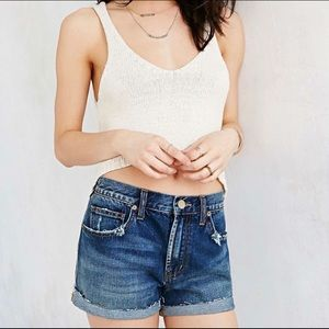 🍁3 for $39🍁 Urban Outfitters BDG Cut Off Shorts